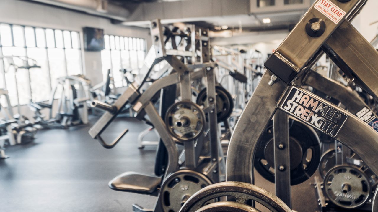 Stone Fitness | A Gym for All